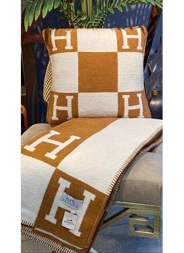 Hk Home Hermes Kırlent Renkli